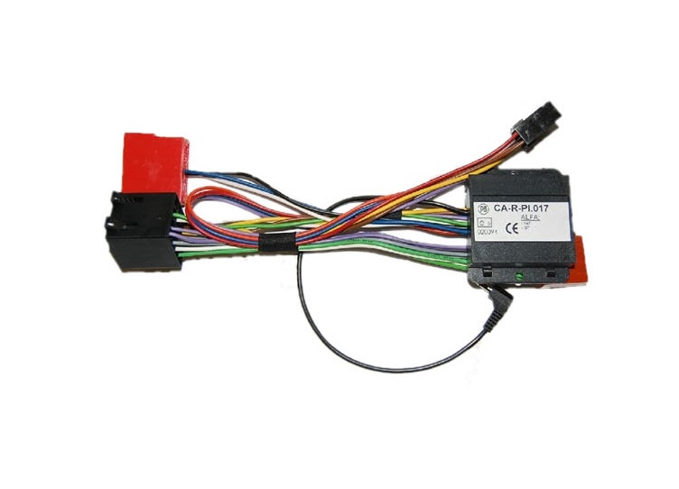 PIONEER INTERFACE CA-R-PI.033 COMMANDE AU VOLANT CITROEN Xsara 35735 36465