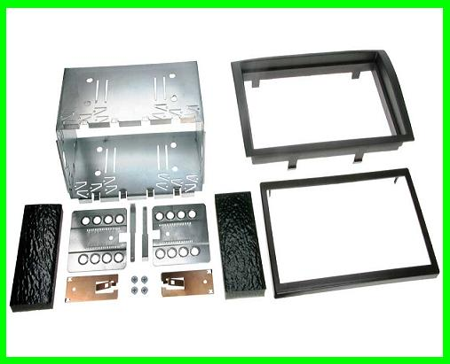Kit integration double din SUZUKI GRAND VITARA 2006-> - pioneer ref: 12.301295-08
